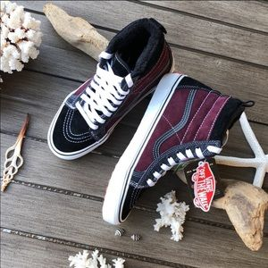 🌴🔆VANS- ALL WEATHER HIKING BOOTS🔆🌴
